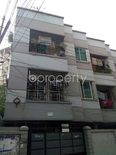 Near Kallyanpur Girls School, flat for rent in Mirpur