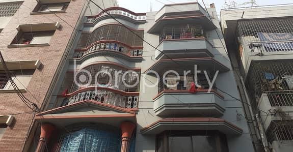 Near Mohammadpur Thana, flat for rent in Mohammadpur