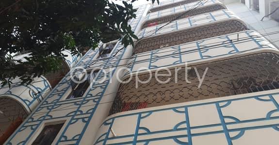 Apartment for Rent in Mohammadpur near Mohammadpur Thana