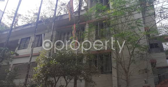 Apartment for Rent in Mohammadpur nearby Mohammadpur Thana