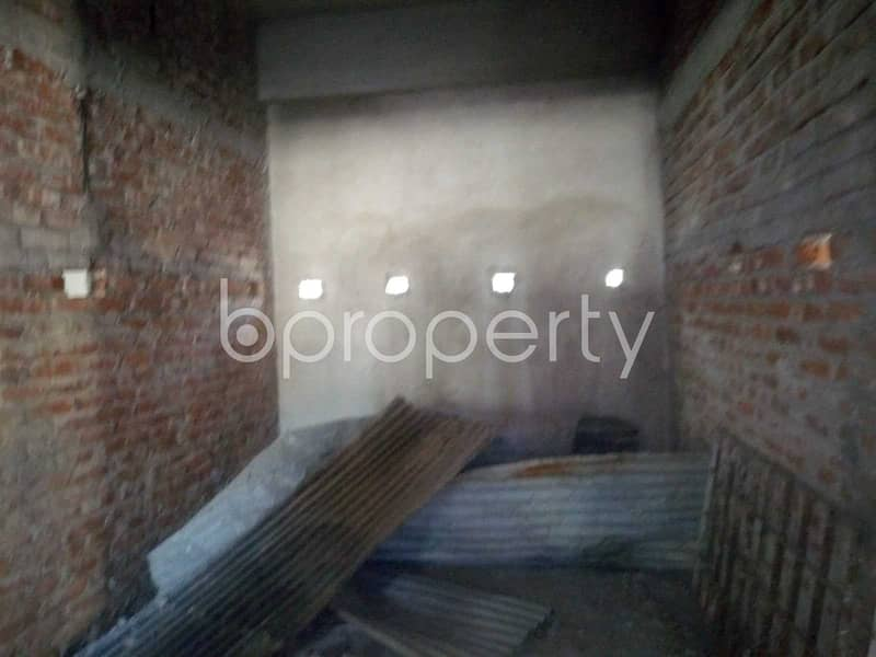 Vacant Shop Is Up For Sale In Korbanganj