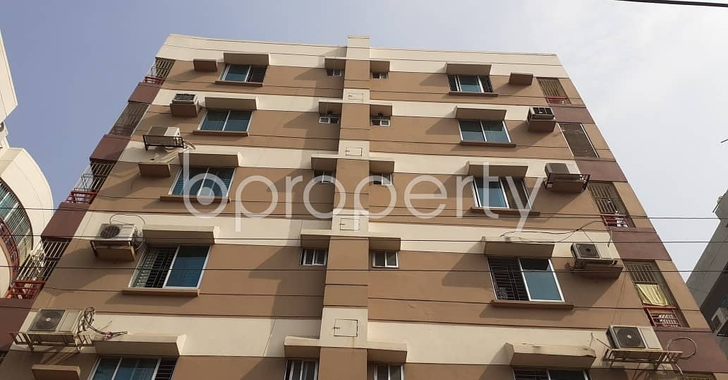 An Apartment Is Waiting For Rent At Bashundhara Nearby Viquarunnisa Noon School And College