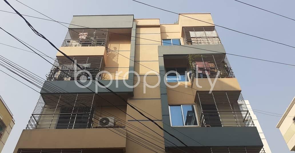 Flat For Rent In Uttara Near Lab One Hospital