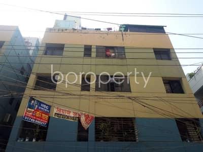 Visit This Apartment For Sale In Shiddheswari Near Siddeshori Boys School.
