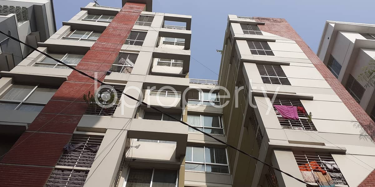 Visit This Flat For Rent In Bashundhara Nearby Viquarunnisa Noon School And College