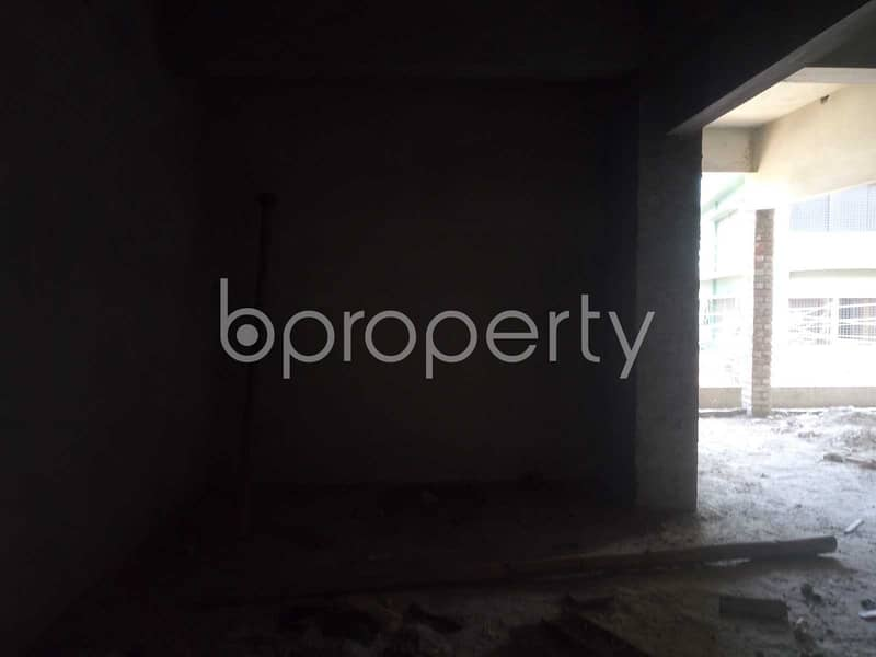 In Korbanganj, Own Your Little Outlet, Is Up For Sale