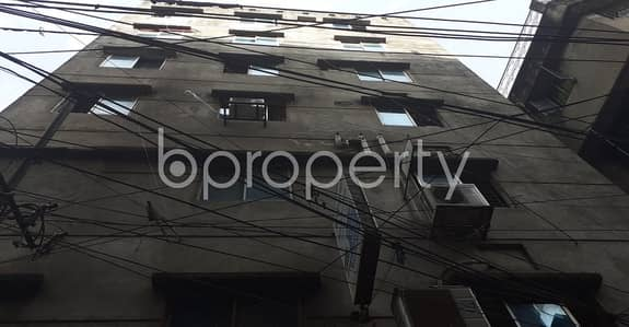 Ample Commercial Space Is Available For Rent In Fakirapool Nearby Fakirapul Jame Mosque