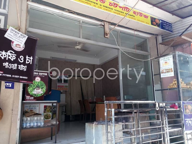 Shop for rent in Nadda nearby Nadda Bazar