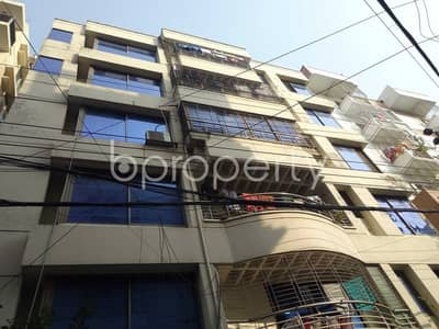 This Flat Is Now Vacant For Sale In Bashundhara Close To Jamuna Future Park