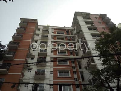 Ready Flat Is Now For Sale In Bashundhara Nearby Jamuna Future Park
