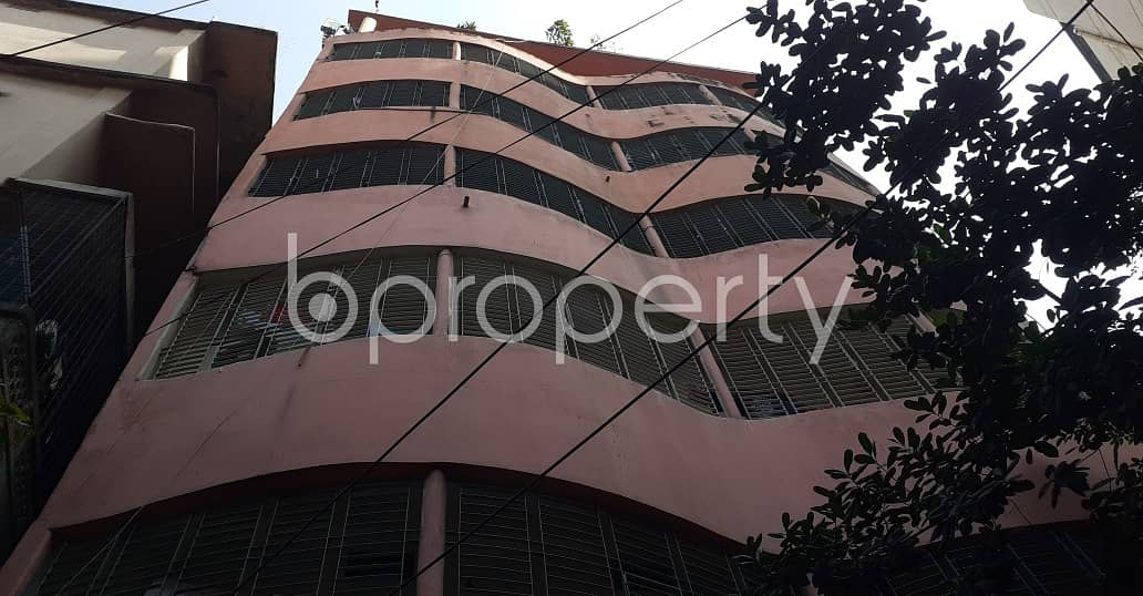 Apartment for Rent in New Market nearby DBBL ATM