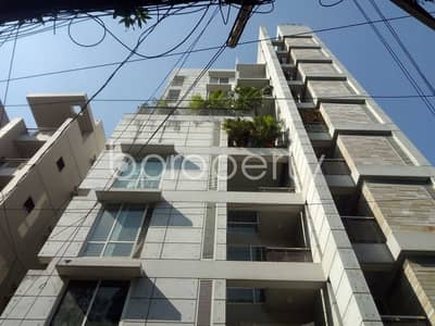 Obtain Your New Residence At This Flat Up For Rent At Banani Nearby Bangladesh Road Transport Authority
