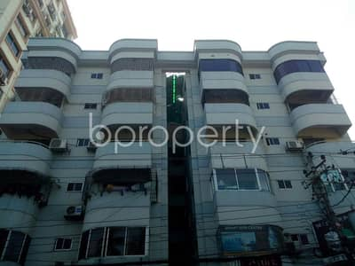 A Nice Residential Flat For Sale Can Be Found In Banani Nearby Banani Holy Spirit Catholic Church
