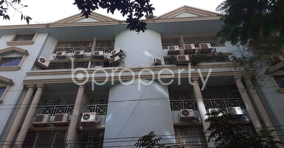Impressive Flat Is Up For Sale In Gulshan 2, Near Save The Children (bangladesh)