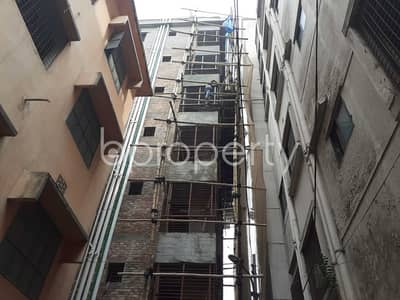 Flat For Sale In Gopibag Close To Ramakrishna Mission High School