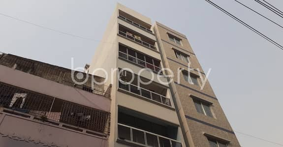 Flat for Rent in Mohammadpur close to Mohammadpur Thana