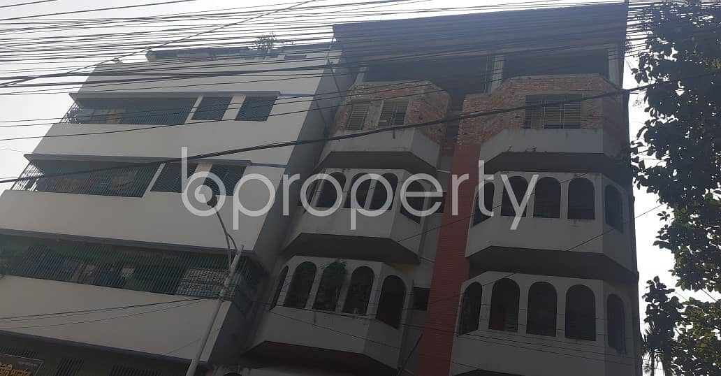 Flat for Rent in Double Mooring close to Double Mooring Jame Masjid