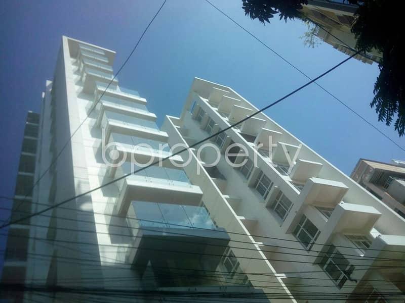 Visit This Apartment For Sale In Bagmoniram Near Mehedibag Govt Colony Mosque