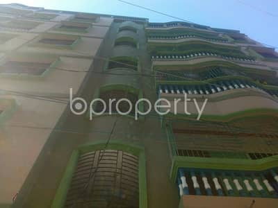 2 Bedroom Apartment for Rent in Gazipur Sadar Upazila, Gazipur - Apartment for Rent in Gazipur nearby Gazipur Jame Masjid