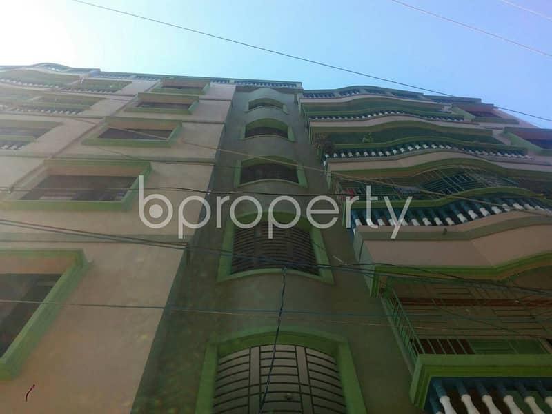 Apartment for Rent in Gazipur near Gazipur Jame Masjid