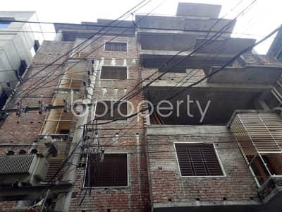 Convenient Apartment For Rent In Shukrabad Near Shukrabad High School