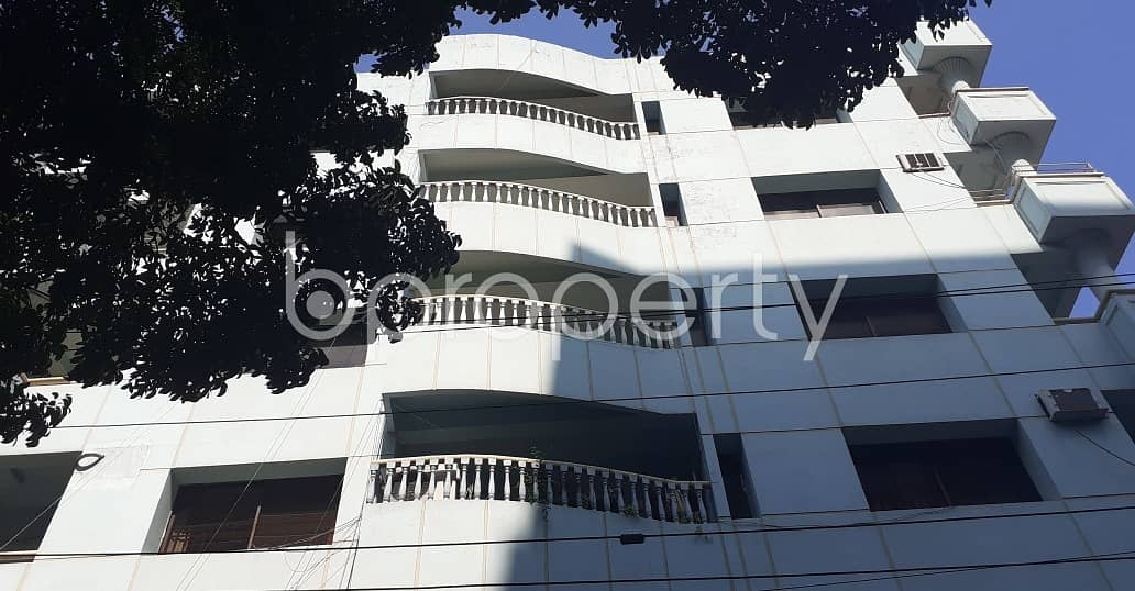 Flat for Sale in Gulshan close to City Bank