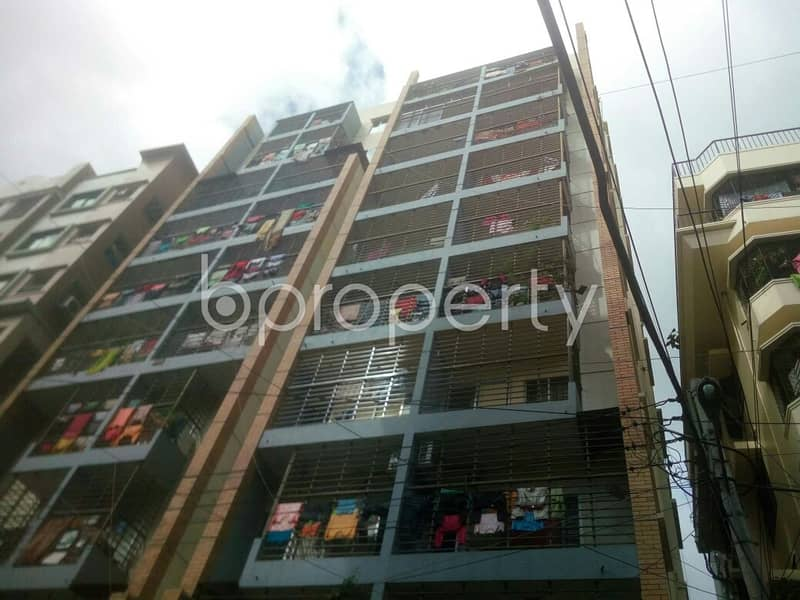 Flat for Rent in Panchlaish close to Panchlaish Thana