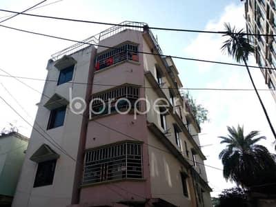 An Apartment Is Ready For Rent At Halishahar , Near Hazrat Abu Bakar Siddique (R) Jame Masjid