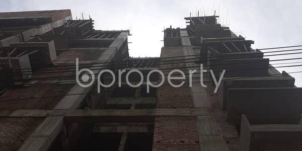Residential Apartment Is On Sale In Bashundhara Nearby Chapra Masjid