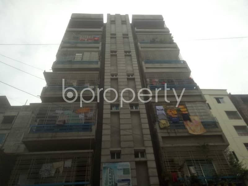 Apartment for Rent in Mirpur nearby Brac Bank