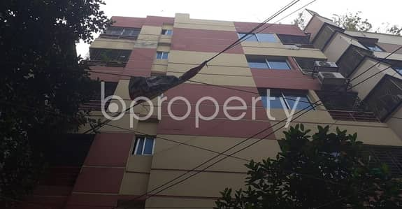 Beautiful And Well-constructed Flat Is Ready For Rent At Mohammadpur Nearby Pc Culture Housing Jame Mosjid