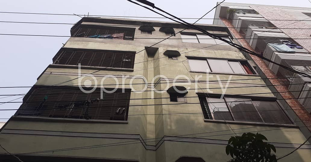 Visit This Flat For Rent In Mohammadpur Nearby Pc Culture Housing Society Jam-e-masjid