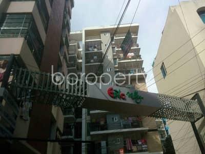 Ready Flat Is Now For Rent In Devpahar Nearby Chawk Bazaar Jame Masjid