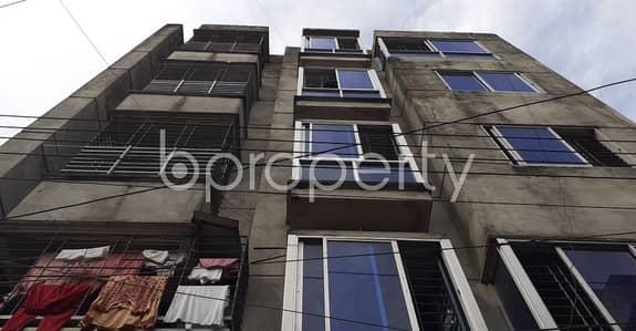 Apartment For Rent In Mohammadpur, Near Bangladesh University