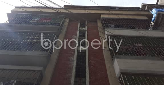 Apartment For Rent In West Dhanmondi, Near Holy Rose School & College