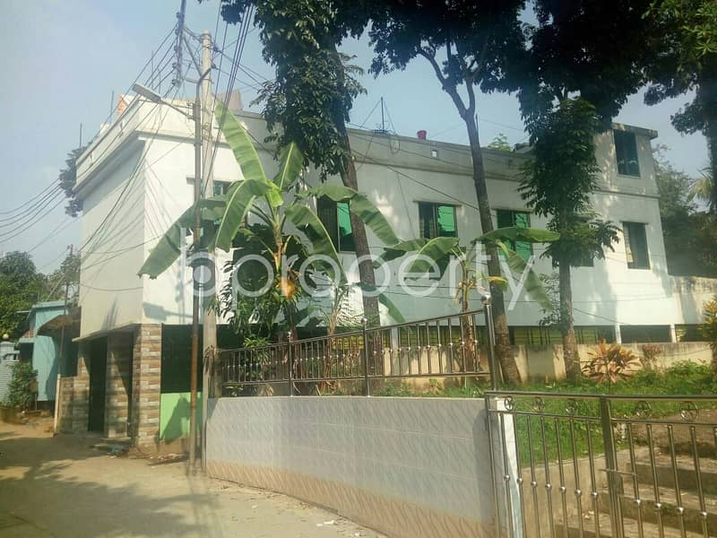 Check This Nice Flat For Rent At Tilagor Nearby Sylhet International School And College