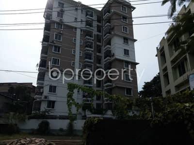 An Apartment Is Ready For Sale At Halishahar , Near Hazrat Abu Bakar Siddique (R) Jame Masjid