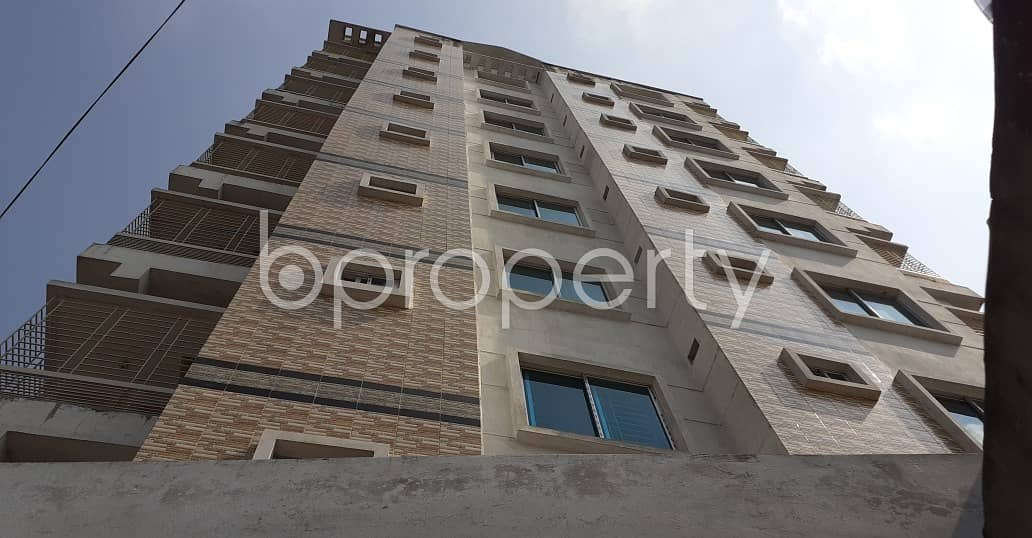 Apartment for Rent in Dhanmondi nearby Dhanmondi Jame Masjid