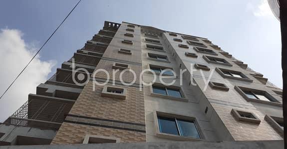 Flat for Rent in Dhanmondi close to Dhanmondi Jame Masjid