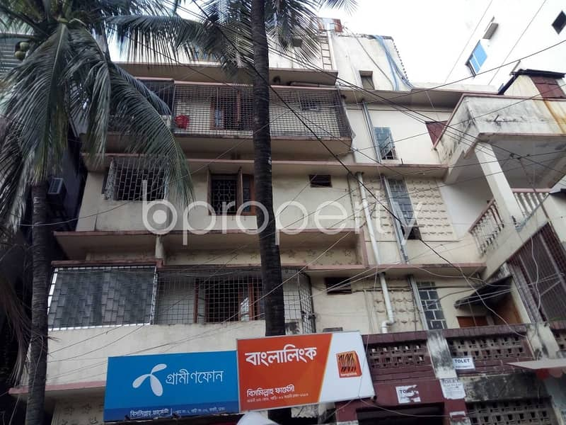 Completely Suitable And Ready Flat For Rent In Banani Near Bangladesh Bridge Authority