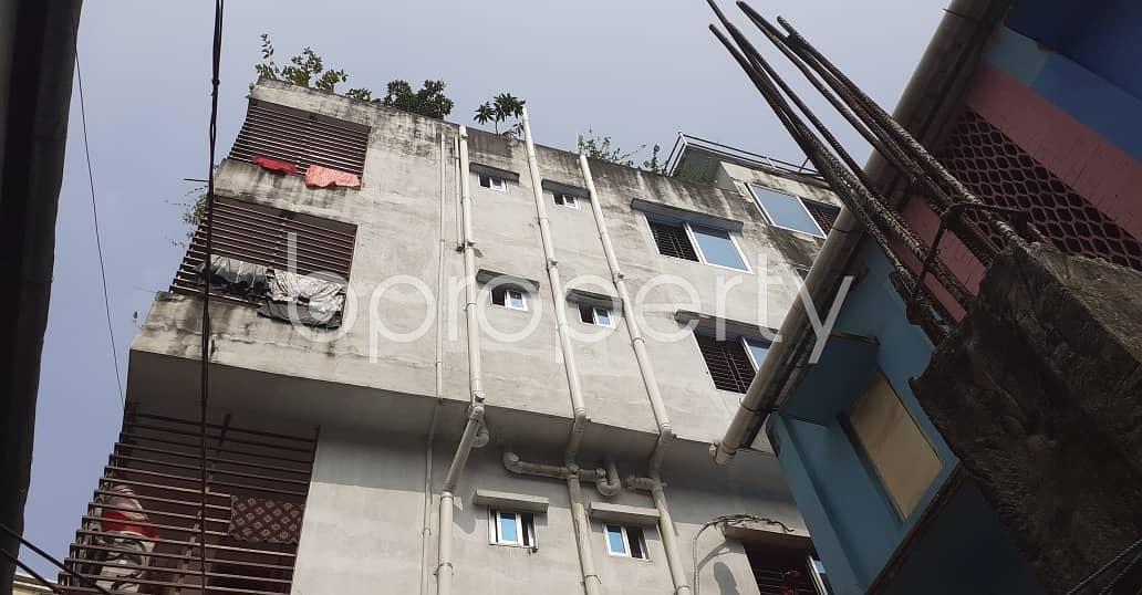 Residential Apartment Is On Rent In Enayet Bazaar Nearby Enayet Bazaar Jame Mosjid