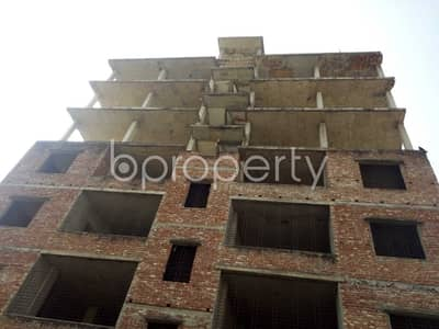Shop for Rent in Bashundhara R-A, Dhaka - Set Up Your New Shop In The Location Of Bashundhara Nearby Apollo Hospital