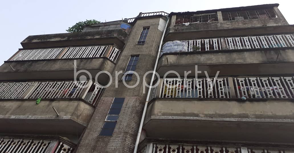 An Apartment Is Ready For Rent At North Kattali , Near Tamanna Begom Furqania Madrasa and Mosque.