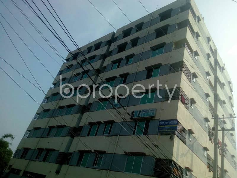 Near EBL, flat for rent in Chandgaon
