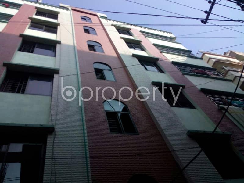 At Bayazid, flat for Rent close to Bayazid Thana