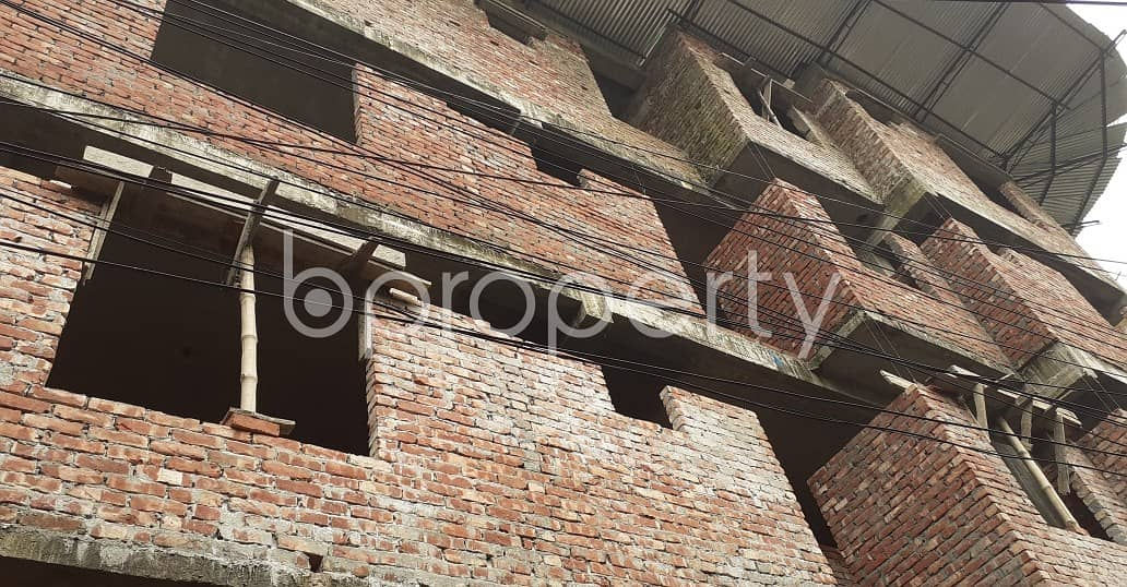Flat For Sale In Bibir Bagicha Close To Bangladesh Community General Hospital