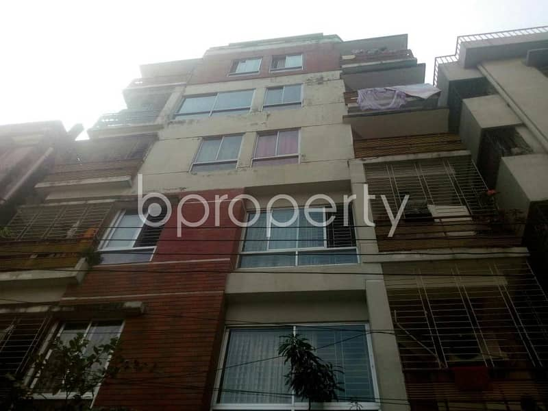 Flat for Rent in Rampura close to Rampura Thana
