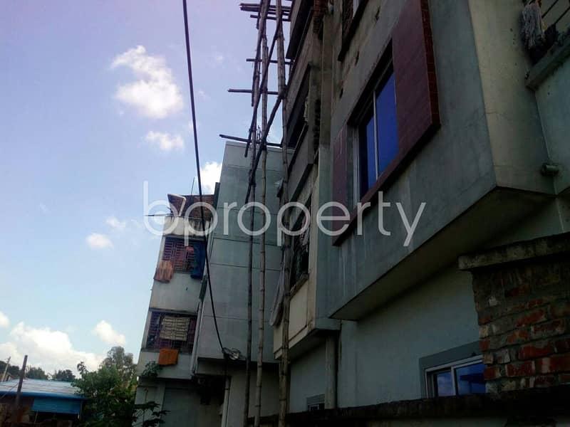Flat for Rent in Bayazid close to Bayazid Thana