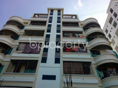 Apartment for Rent in Bayazid near Bayazid Thana