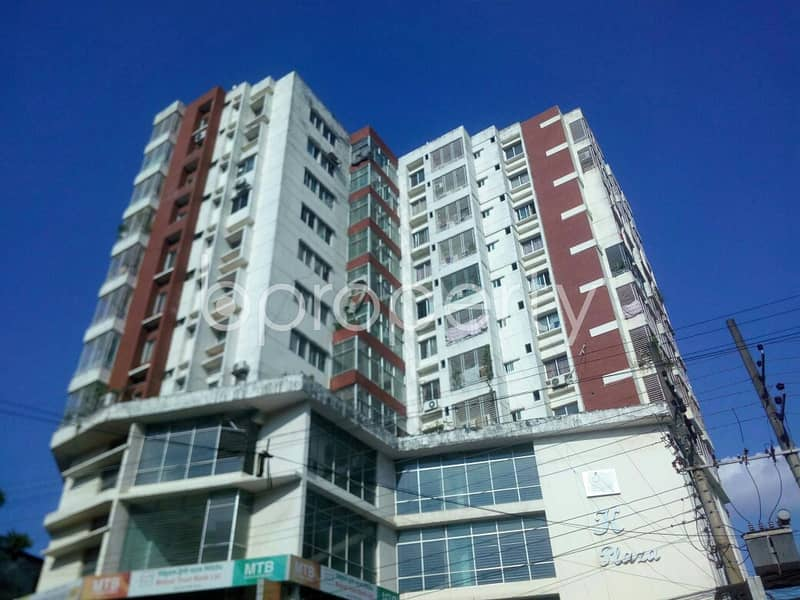 An Apartment Which Is Up For Sale At Muradpur Near To Ekushey Hospital Private Ltd.